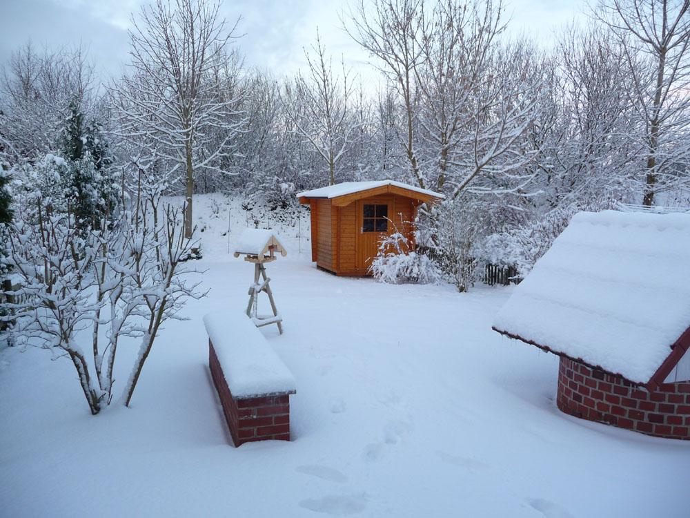 Schnee in Hamm 02