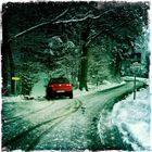 Schnee Schnee Schnee !