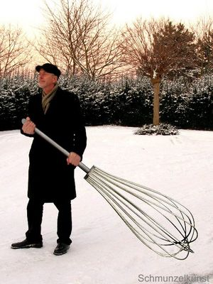 Schneebesen