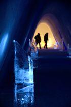 Schneehotel Kirkenes