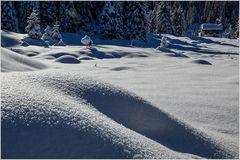Schneekapelle