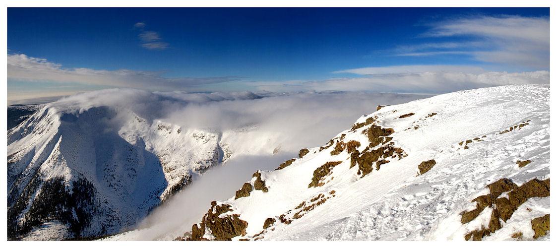 Schneekoppe 2