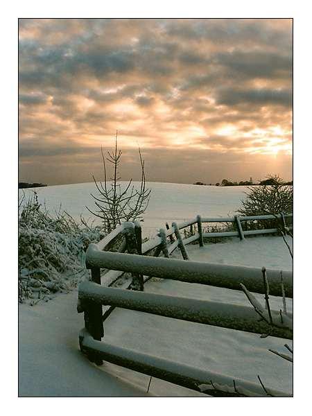 Schneekoppel