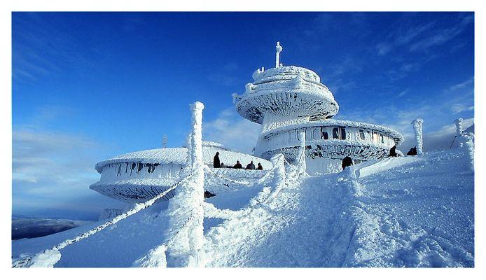 Schneekoppenbaude
