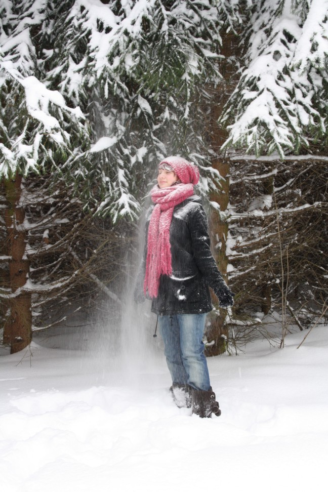 Schneeprinzessin