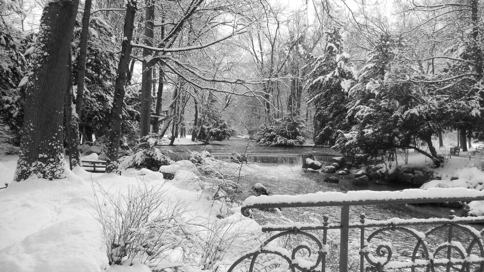 Schnee.Schnee Schnee.
