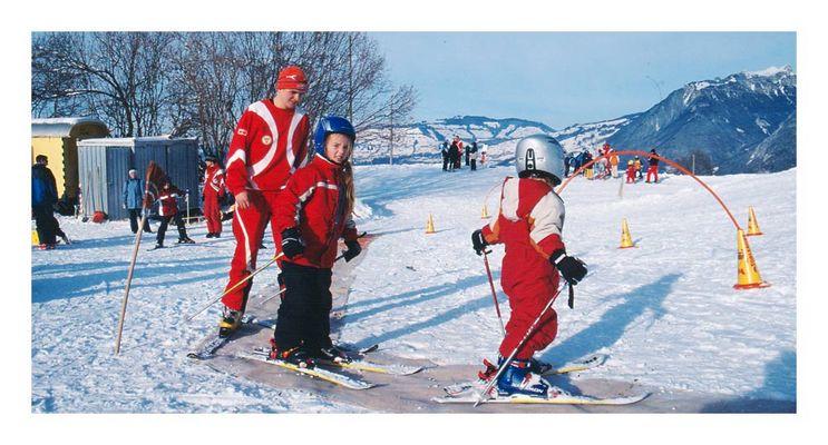 Schneesportschule Aeschi - Anfängerhügel