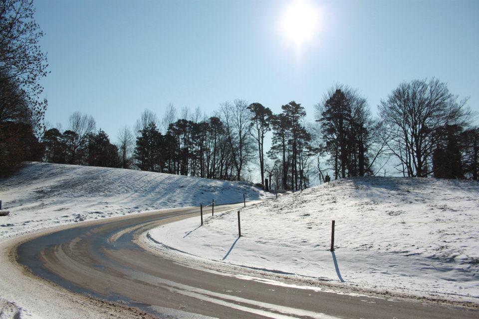 Schneestrasse