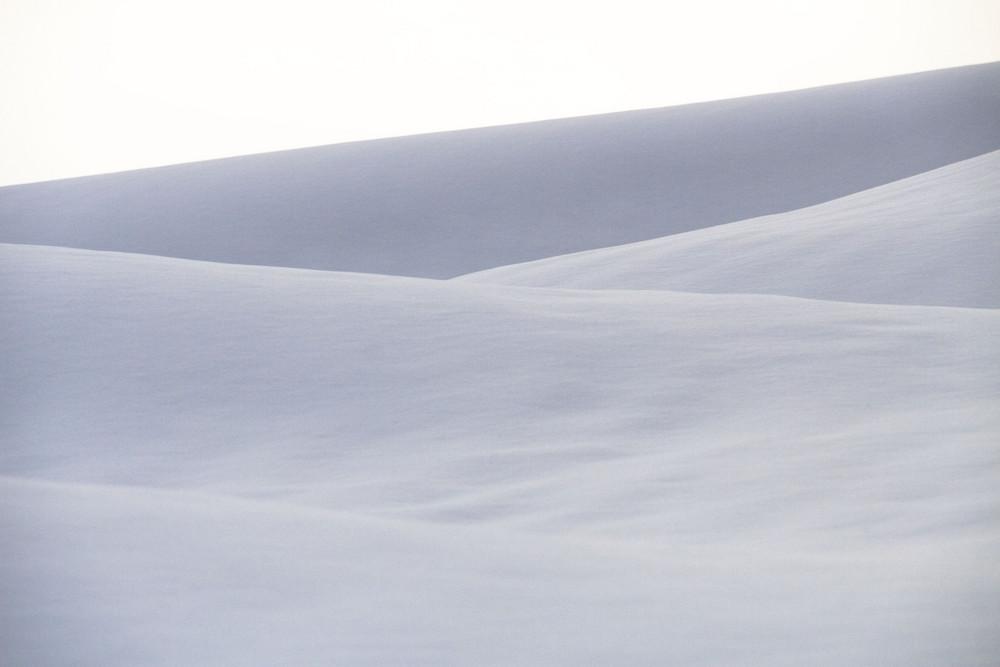 Schneestudie II