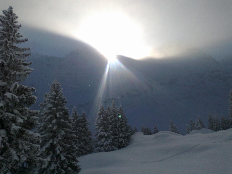 Schneewanderung2