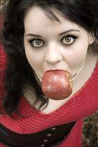 Schneewittchen - der giftige Apfel