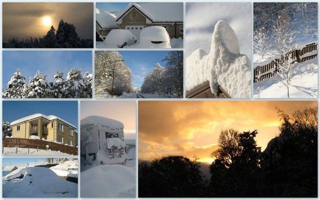 Schneezeit in Schottland 01