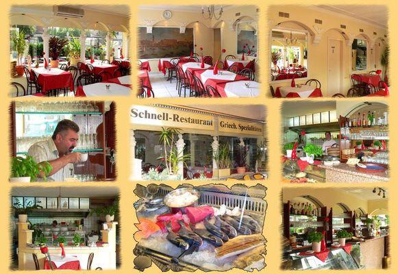 Schnell - Restaurant