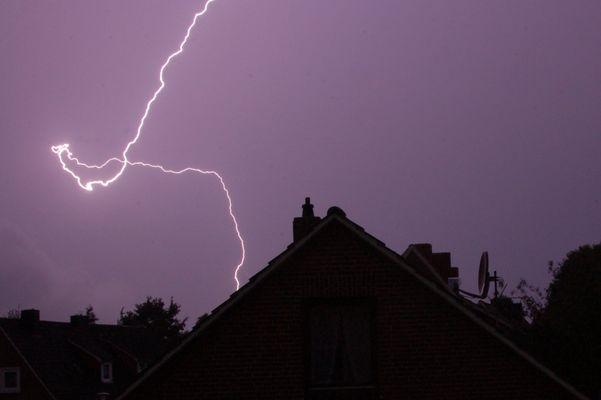 Schnell wie der Blitz