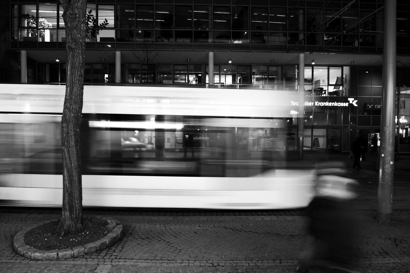 Schnellbahn