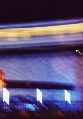 Schnellbahnlichter