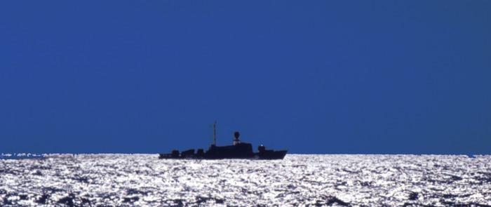 Schnellboot der 143 Klasse