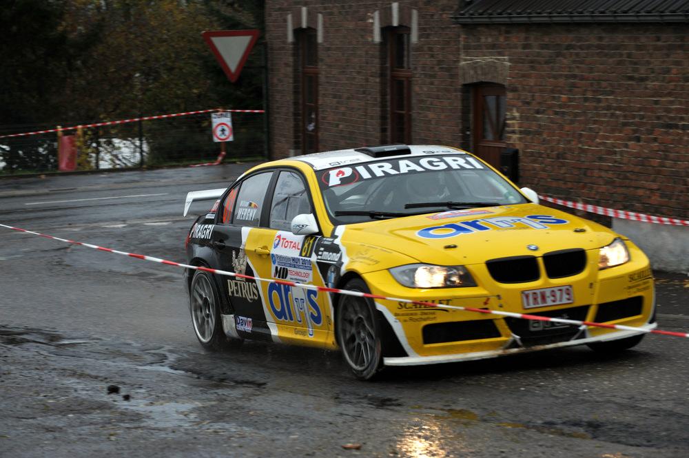 Schneller BMW