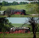 Schnellzug-Lokomotive BR 01
