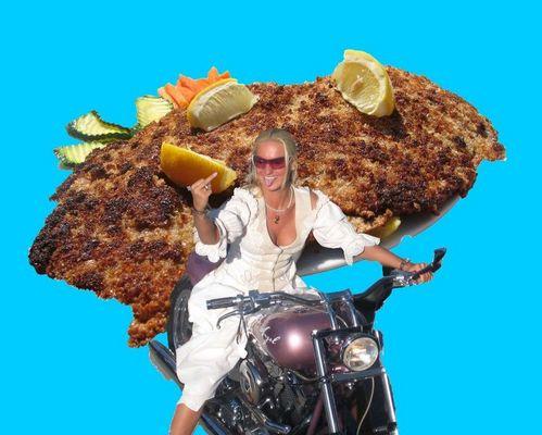 **Schnitzel-Kurier**