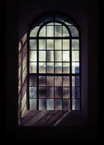 Schnütgen Museum Fenster