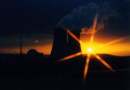 Schöhne Kernkraft ?!