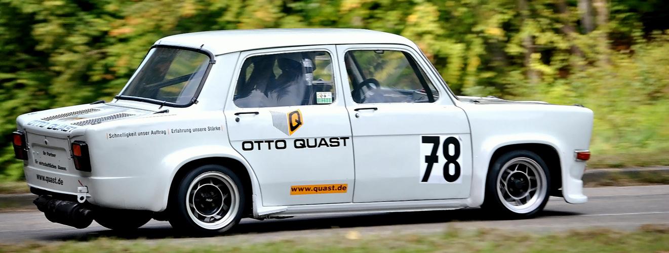 Schoeler Bernd - Simca Rallye3 / Bild 2