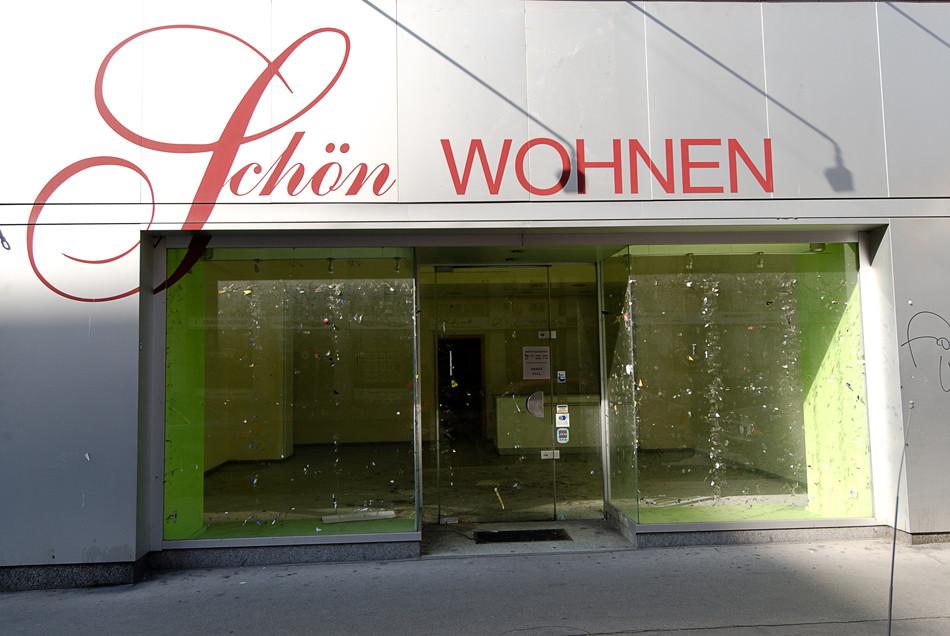 Schön Wohnen in Wien