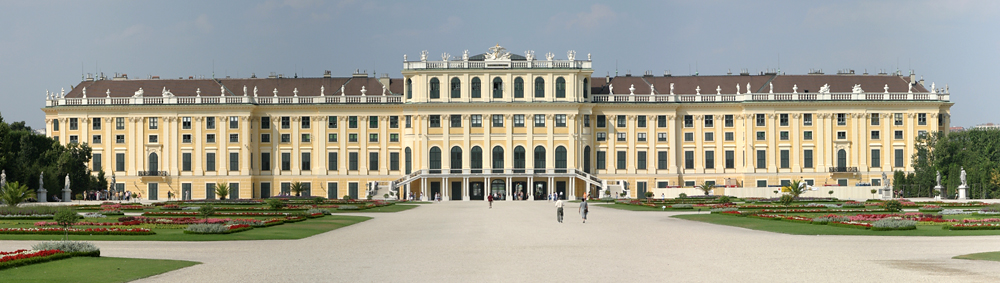 Schönbrunn (37 Grad)