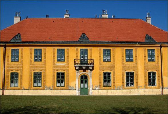 Schönbrunn: Nebengebäude