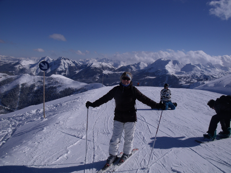 Schöne Aussichten - Ski amadé