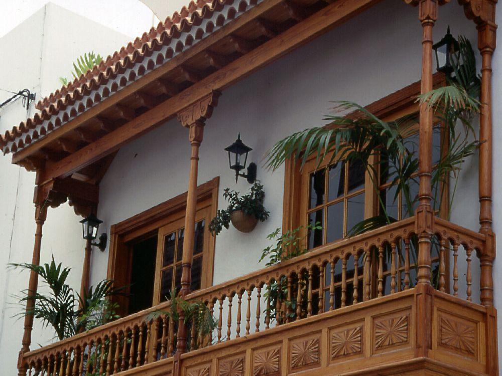 sch ne balkone foto bild europe canary islands die. Black Bedroom Furniture Sets. Home Design Ideas