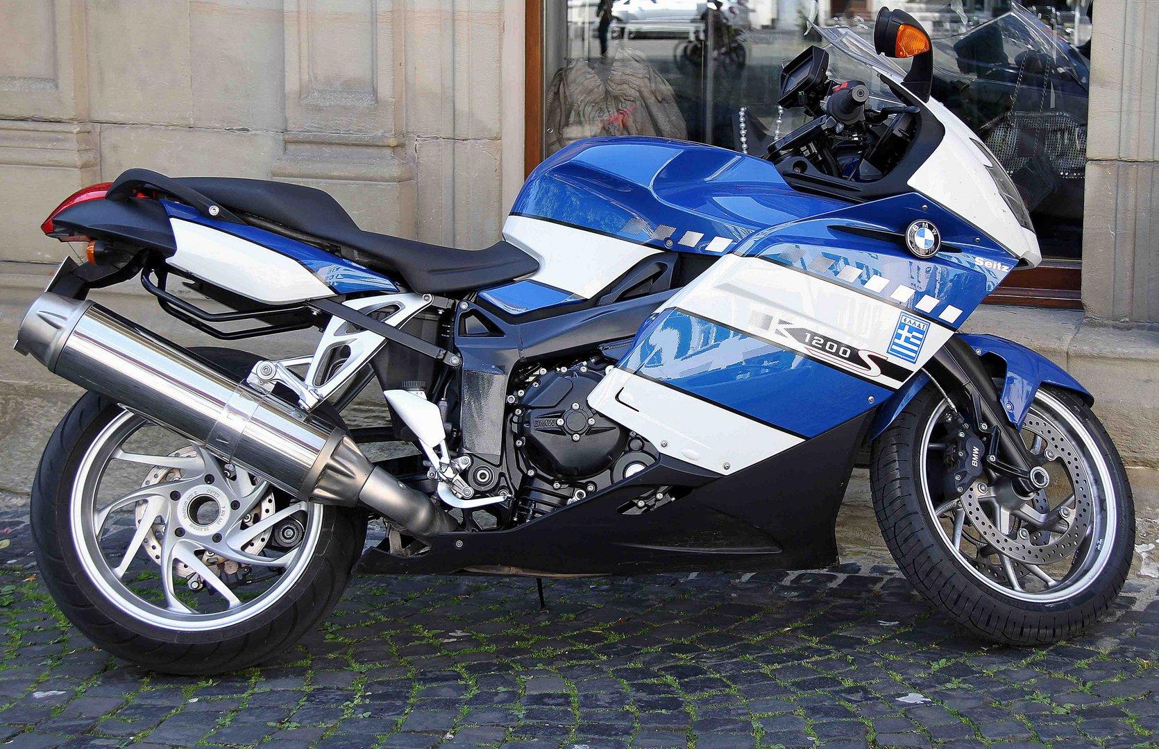 Schöne BMW 1200