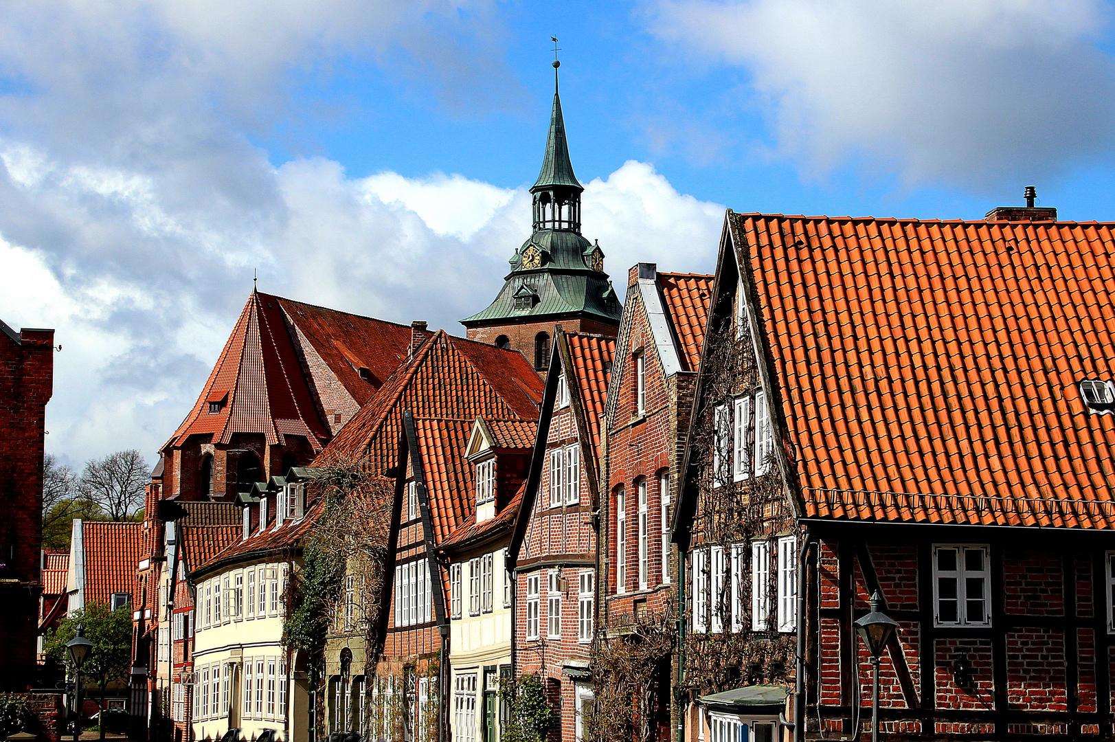 Schöne Ecken in Lüneburg 2