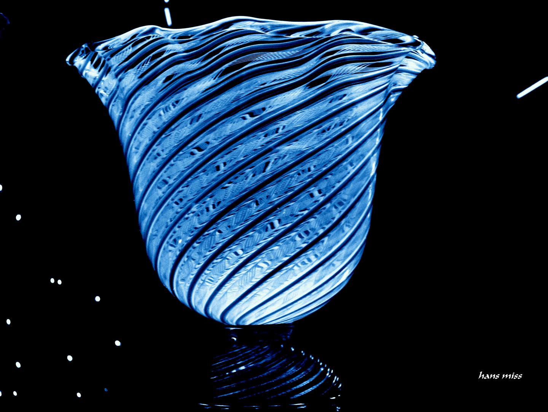schöne Glasarbeit