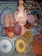 Schöne Keramik