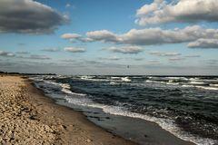 schöne Ostsee