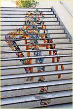 Schöne Stufen ?