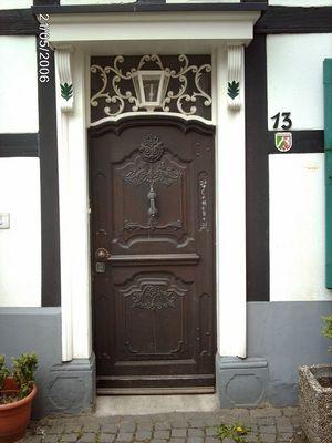 Schöne Türen 1