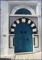 Schöne türen  Schöne Türen Foto & Bild | africa, north africa, tunisia Bilder ...