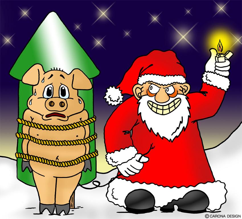 Schöne Weihnachten...