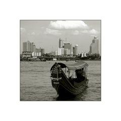 """""""Schönen Gruß aus Bangkok"""""""