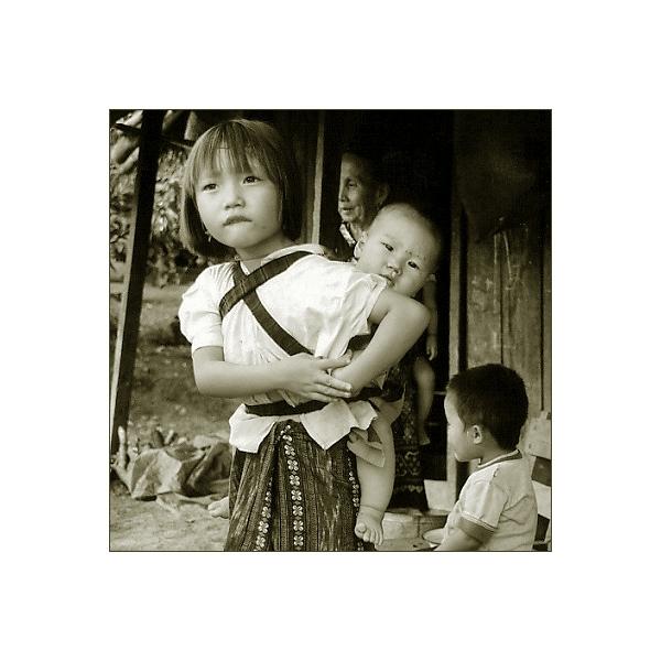 """""""Schönen Gruß aus Laos"""""""