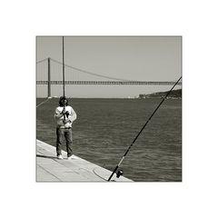"""""""Schönen Gruß aus Lissabon"""""""