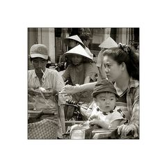 """Schönen Gruß aus Saigon"""