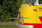 schöner Bus