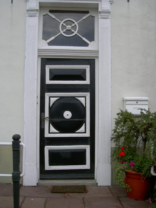 Schöner Eingang 2