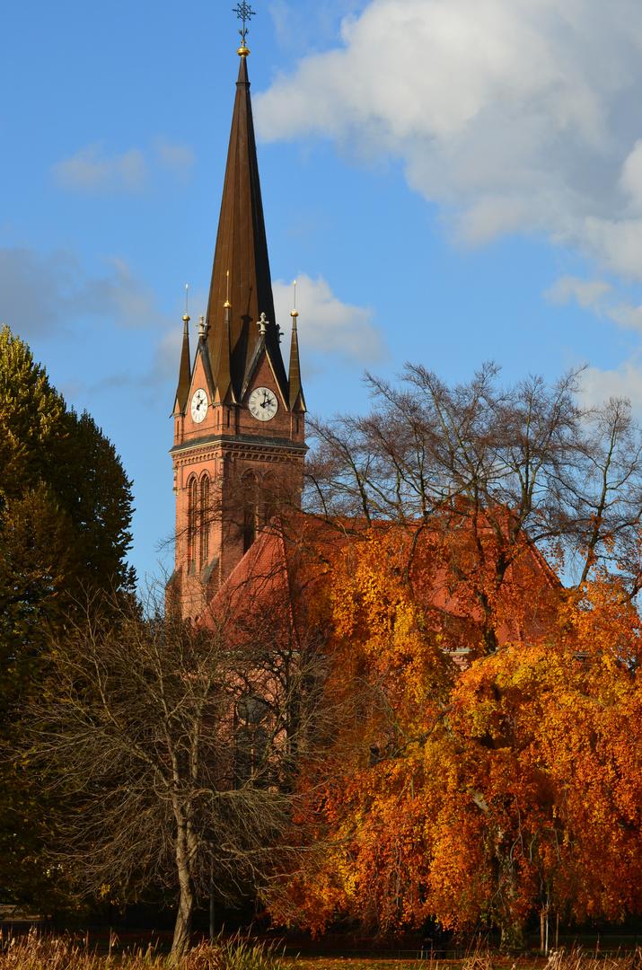 """""""schöner Herbst"""""""