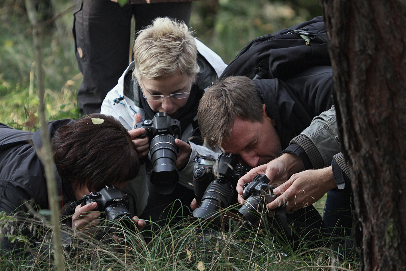 Schöner Knipsen Fotoworkshop