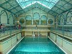 Schöner schwimmen in Charlottenburg